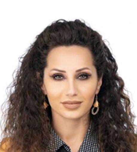 Dr. Gihan Fradi