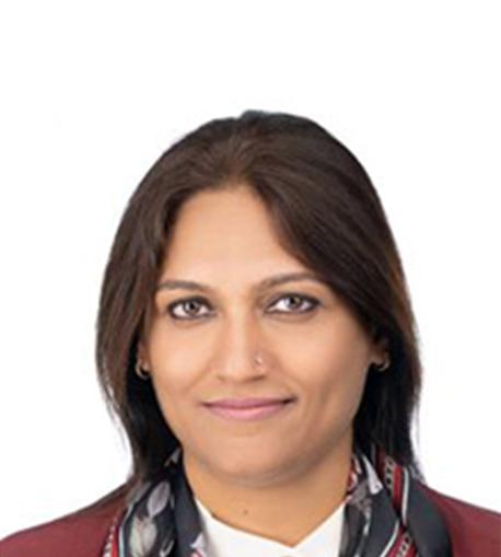 Sadia Wajid