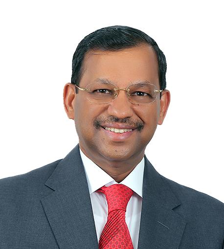 C.N. Radhakrishnan