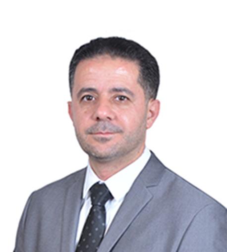 Mr. Mohannad Al Jayousi