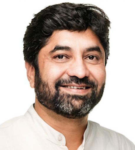 Aakash  Moondhra